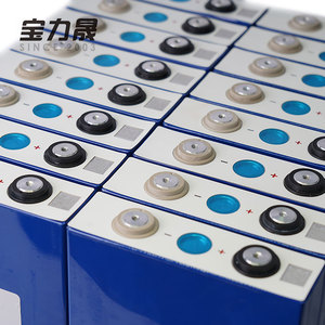 Image 3 - 2020 新 16 個 3.2 v 100Ah lifepo4 電池セル 12 v 24V36V 48 v 105Ah ため ev rv バッテリーパック diy ソーラー eu 米国税無料 ups やフェデックス