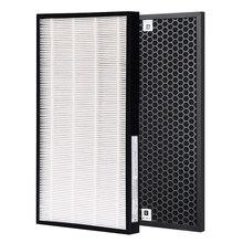 F-ZXCP50C / F-ZXCD50C para Panasonic purificador de aire de F-PXC50C F-VXD50C purificador de aire de filtro de aire de carbono activo