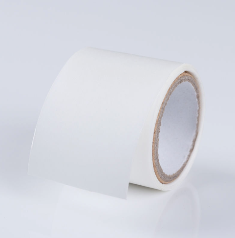 Adhesive Zijde Nail Protector Wrap Fiberglass Versterken Gereedschap 3*100 cm Wit UV Gel Acryl Nail Art Tool