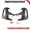 Новые Пластиковые Двигателя Протектор Гвардии Для BMW R1150R R1150RT R1150RS R1100S 2001 2002 2003