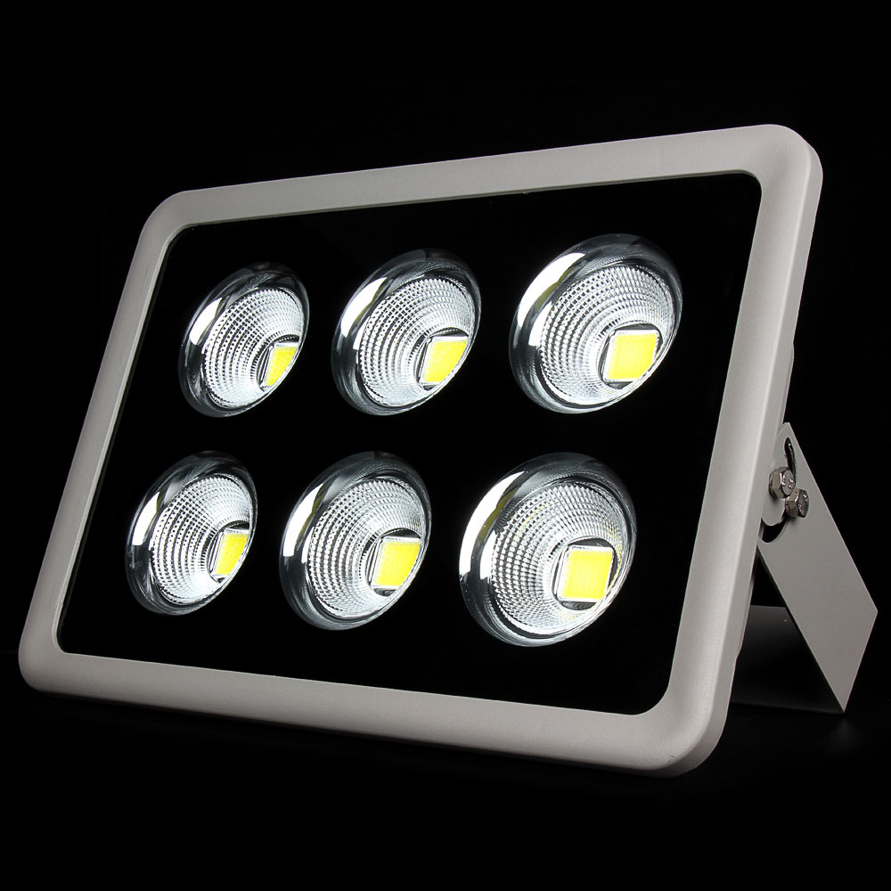 4pcs cob 200w 300w 400w ac85 265v led floodlight outdoor led flood 4pcs cob 200w 300w 400w ac85 265v led floodlight outdoor led flood light waterproof led spotlight street lamps led luminaria in floodlights from lights mozeypictures Image collections
