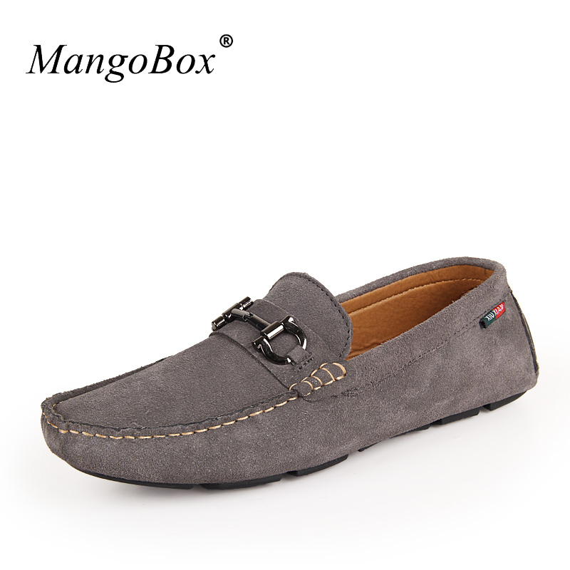MangoBox Hot Sale Men Fashion Shoes Gray Red Boys Designer Sneakers Low Top Male Shoes Personality Mens Casual Footwear