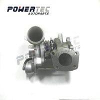 Сбалансированный новый для Mazda CX 7 с DISI NA A7XX031 K0422 581 Турбокомпрессор полный K0422 582 53047109904 турбины полный L3Y11370ZC