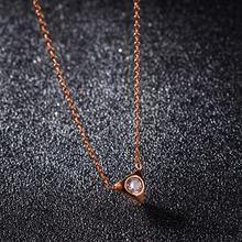 2020 лучшие ювелирные украшения для девочек ожерелья до ключиц