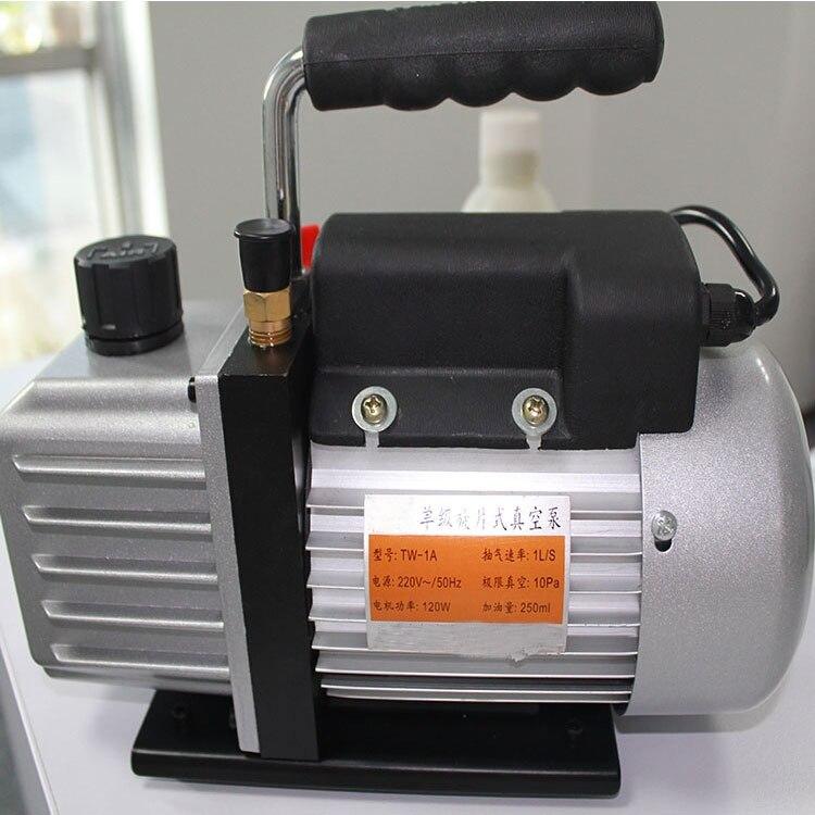 electric vacuum suction pump for air conditioner hand operated vacuum pump vacuum pump oil