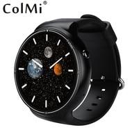 ColMi I1 Smartwatch 2GB RAM 16GB ROM Android 5 1 3G WIFI GPS Google Play Heart
