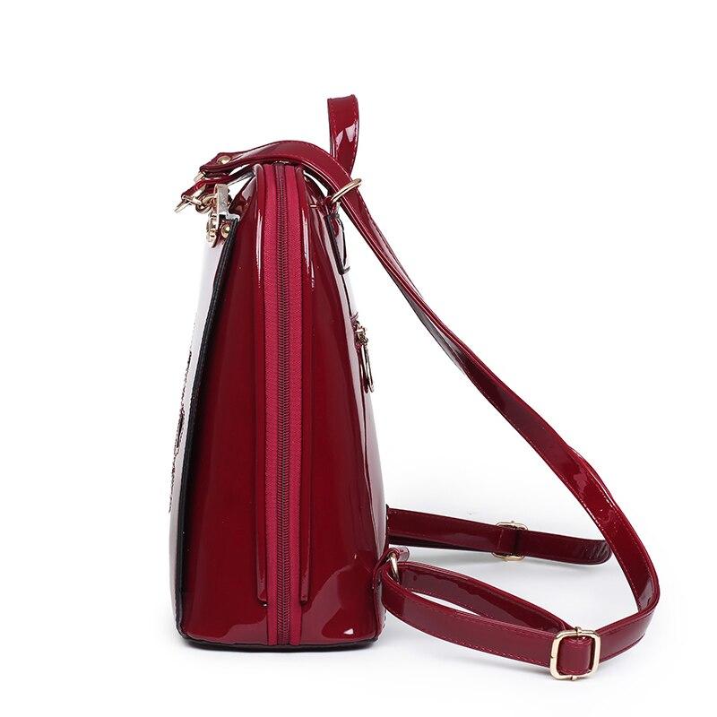 ombro escola mochilas mochila para Modelo Número : Sn-008