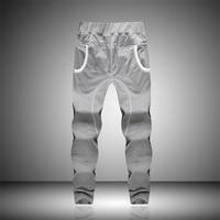 Mens Joggers 2016 Brand Male Trousers Men Pants Casual Solid Pants Sweatpants Harem Hip Hop Sportswear
