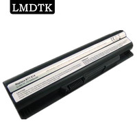 WHOLESALE New 6CELLS Laptop Battery For MSI FR700 FX700 CR650 CX650 FX420 FX603 Series BTY S14