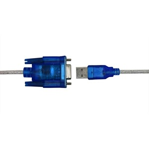 Image 4 - USB RS 232 Adapter USB to RS 232 serial cable female port switch USB to Serial DB9 female serial cable USB to COM