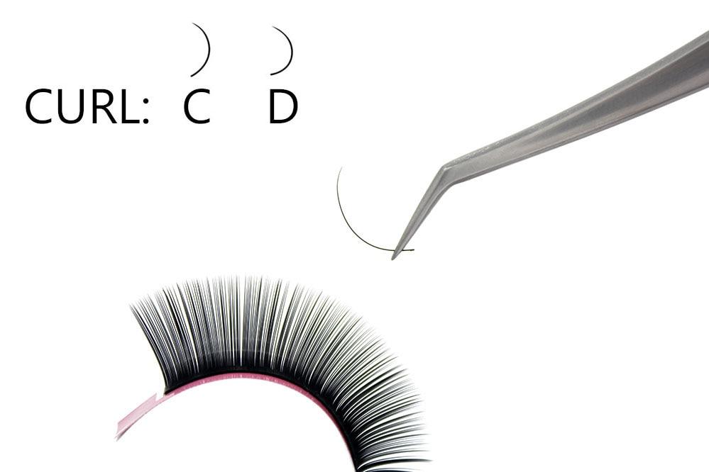 Cils Beauté Maquillage Pochoir A4//A5//A6