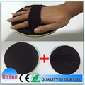 2Pcs/Lot 6 Inch Car Cleaning Sponges Car Polishing Clay Pad +Handle for 6 Inch Clay Pad Clay Towel Car Wash before Wax