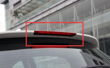 Для Honda HR-V Vezel 2014-2015 HMSL задние фонари высокое крепление 3-й стоп-сигнал