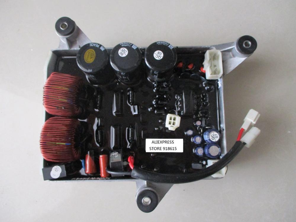 IG3000 DU30 AVR 230V/50Hz inverter modula generator spare parts suit for kipor generator