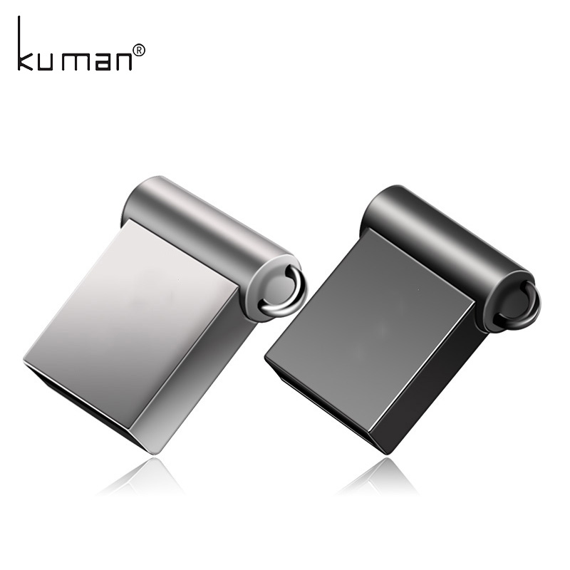 Kuman Mini Small Usb Flash Drive 4GB 8GB 16GB Memory Stick Pendrive Pen Drive 32GB 64GB 128GB Usb Disk On Key Gift for PC sandisk usb disk pen drive 32gb 64gb 8gb 16gb pendrive cz50 usb 2 0 memory stick usb flash drive 128gb
