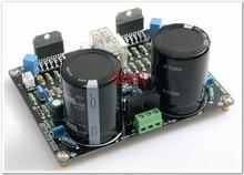 СИНЬ ДЮ LM3886 2*68 Вт сервопривод ПОСТОЯННОГО тока динамическая связь усилитель мощности плата 2.0 канал усилители аудио hifi усилитель доска