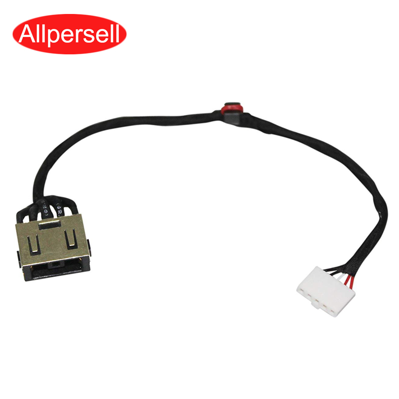 Computer Cables & Connectors Laptop Dc Power Socket Connector Cable For Lenovo G50 G50-30 G50-45 G50-70 G40-70 Port Plug Cable Wire Harness Jack Driving A Roaring Trade