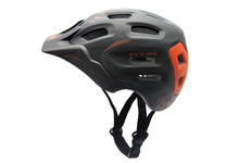 GUB XX7 size M 56cm 59cm Ultralight 18 Vents Sports Cycling Helmet with Visor Road MTB