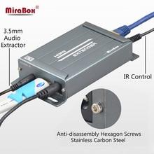 HDMI IR dengan Audio