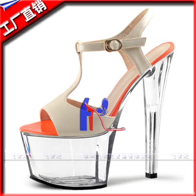 Sexy high-heeled sandals 2016 new classic summer female platform sandals fashion crystalSexy high-heeled sandals 2016 new classic summer female platform sandals fashion crystal