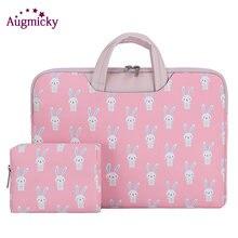 Сумка для ноутбука augmick чехол macbook air pro 13 14 15 сумки