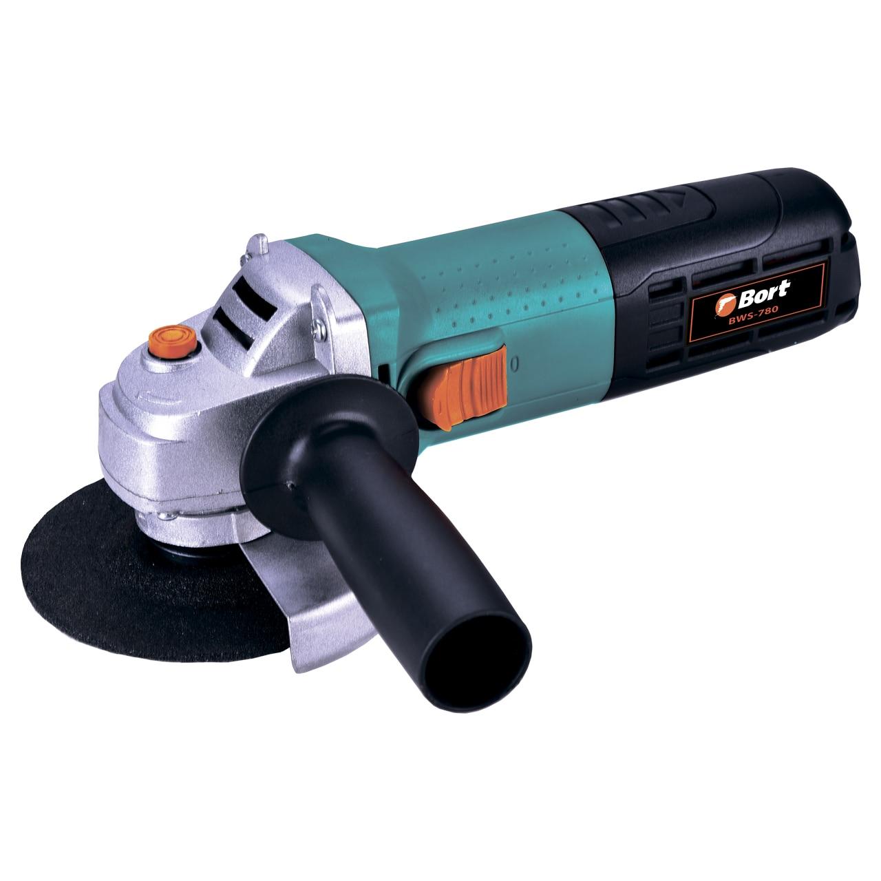 Angle grinder BORT BWS-780 бензогенератор bort bbg 3500
