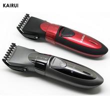Professionelle Elektrische Haar Clipper Razor Kind Baby Männer Rasierer Haar Trimmer Wasserdichte Schneiden Maschine Haarschnitt Haar HC001