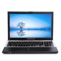 15.6inch 4GB RAM 512GB SSD 500GB HDD intel i7 1920x1080P WIFI bluetooth DVD Rom dual core Windows 10 Notebook PC Computer Laptop