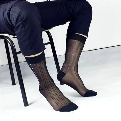 Retro nylon stockings