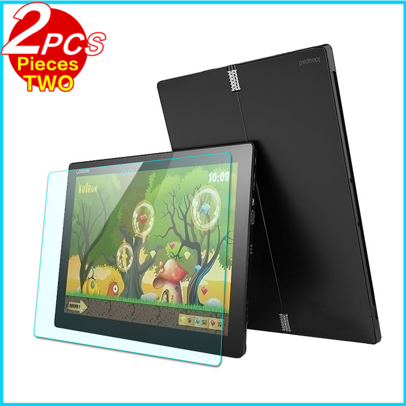 Tempered Glass membrane For Lenovo Ideapad Miix 700 12 Steel film Tablet Screen Protection Toughened Miix4 miix700 MIIX 4 Case case cowhide for lenovo ideapad miix 700 genuine protective smart cover leather tablet for miix4 pro miix 710 protector 12cover
