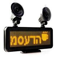 12 볼트 자동차 Led 디스플레이 프로그램 스크롤 메시