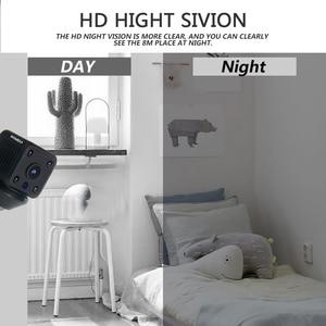 Image 3 - INQMEGA الأصلي واي فاي كاميرا صغيرة كاميرا 720P فيديو CMOS الاستشعار للرؤية الليلية كاميرا مايكرو كاميرات DVR مسجل الحركة