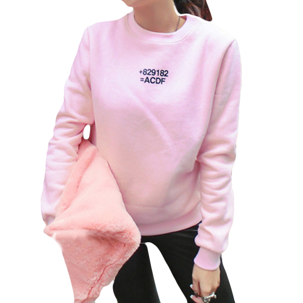 Compare Prices on Hot Pink Hoodie- Online Shopping/Buy Low Price ...