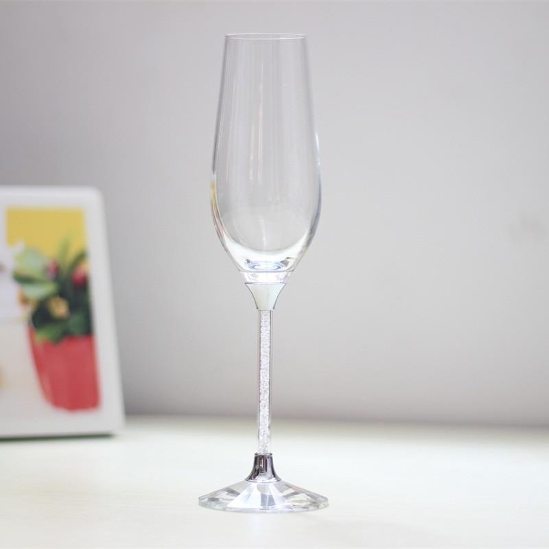 235ml bröllop elegant högkvalitativ champagne - Kök, matsal och bar