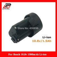 2pcs 1lot Ni Cd LOTli Ion New 10 8V 1 5Ah Li Ion Replacement Power Tool