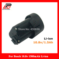 2pcs 1lot Ni Cd LOTli Ion New 10 8V 1 5Ah Li Ion Replacement Power Tool