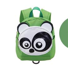 Cute Animals Shape Baby Toddler Safety Harness Leash Tether Anti-lost Children Modeling Strap Backpack School Bag