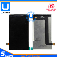For Fly IQ4416 Era Life 5 IQ 4416 Replacement Repair Parts LCD Screen Display 1PC Lot