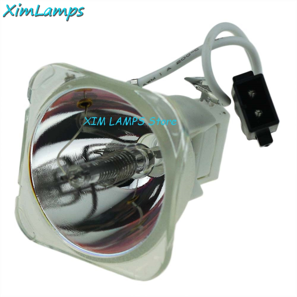 XIM Lamps 5J.06W01.001-CB Bare Lamp Projector Bulbs for BENQ MP723 / MP722 / EP1230 xim lamps sp lamp 008 bare lamp replacement projector bulbs for infocus lp790hb lp300hb ask c300hb proxima dp8000hb