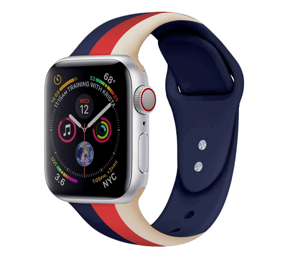 Nato Band for Apple Watch 30