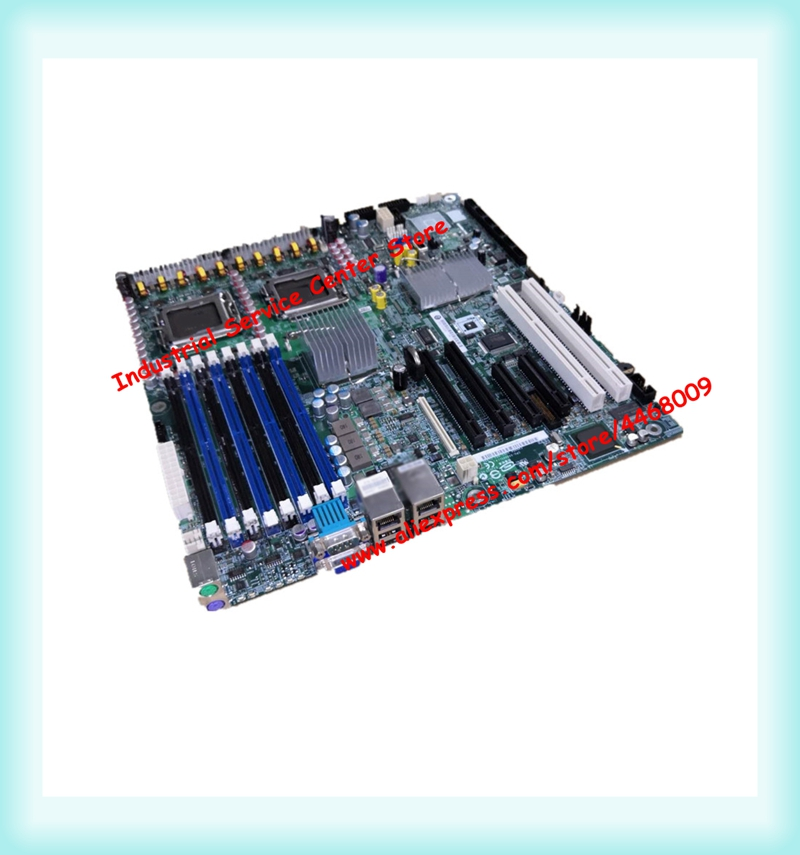 S5000psl server board 771 industrial motherboard 100% tested perfect qualityS5000psl server board 771 industrial motherboard 100% tested perfect quality