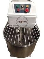 Máquina mezcladora amasadora comercial de dos velocidades mezcladora de masa de 12 kg de aprobación CE|Procesadores de alimentos| |  -
