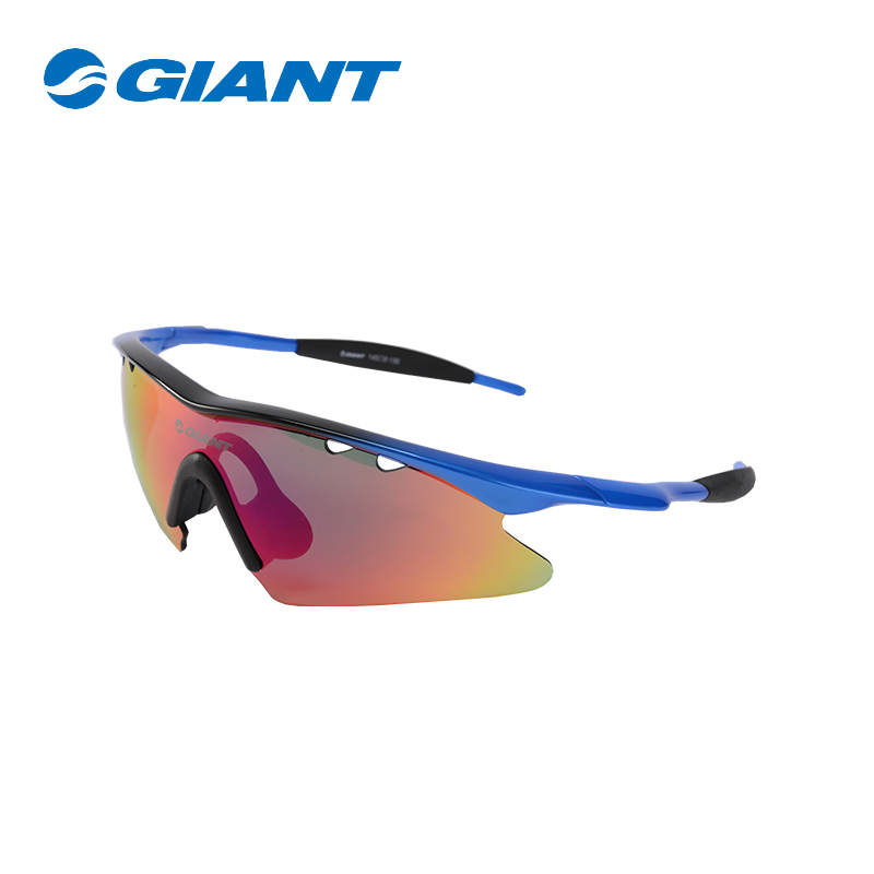 GIANT Men Cycling Glasses For MTB Mountain Road Bike Glasses Anti UV Sports Glasses Lightweight Cycling