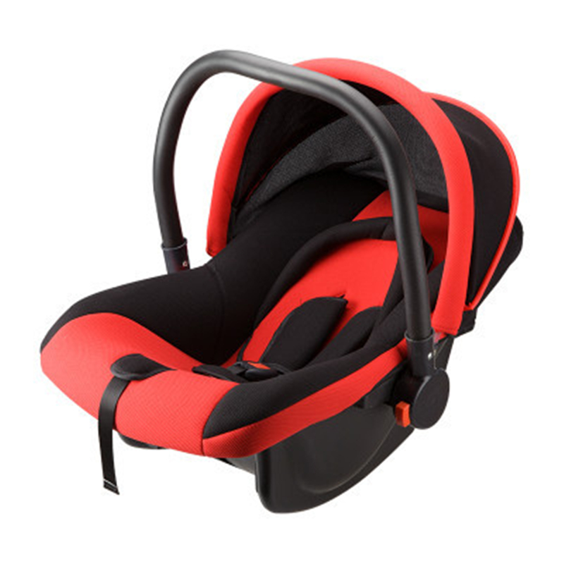 Child Safety Car Seats Fauteuil Enfant For New Born Baby Portable Infant Baby Seat In Car Protection Seats For 0-12Months Kids four colors infant basket style safety car seat baby car seat portable child automotive safety seats kids outdoor handle cradle