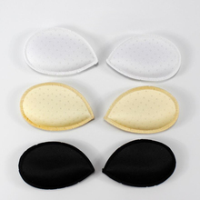 Sponge Chest Pad Vent Hole Locking after Prosthesis Breast Gathering A/B Bra Cup D30