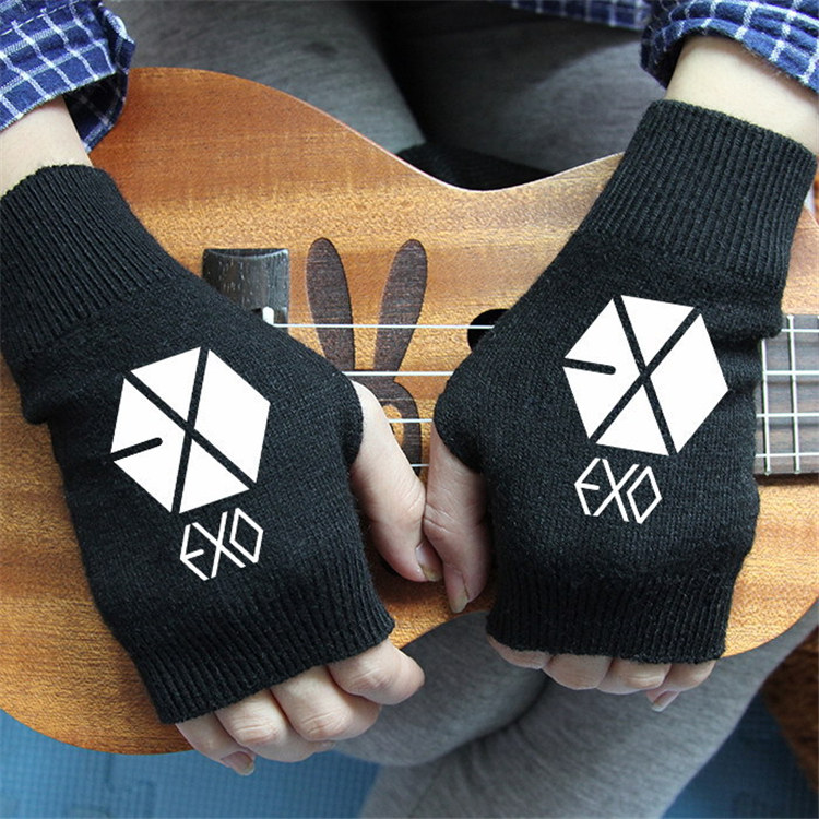 buy exo gloves and get free shipping on aliexpress com