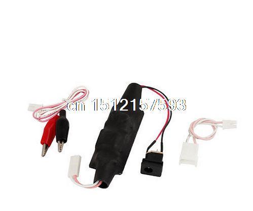 Light Bulb CCFL Universal Inverter Tester Test Board for LCD Monitors td 0 200v voltage tv laptop led lcd backlight tester lamp beads light board transistor geiger tester
