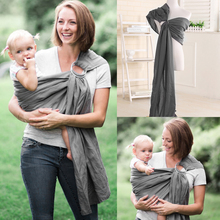Baby Carrier Breathable Wrap