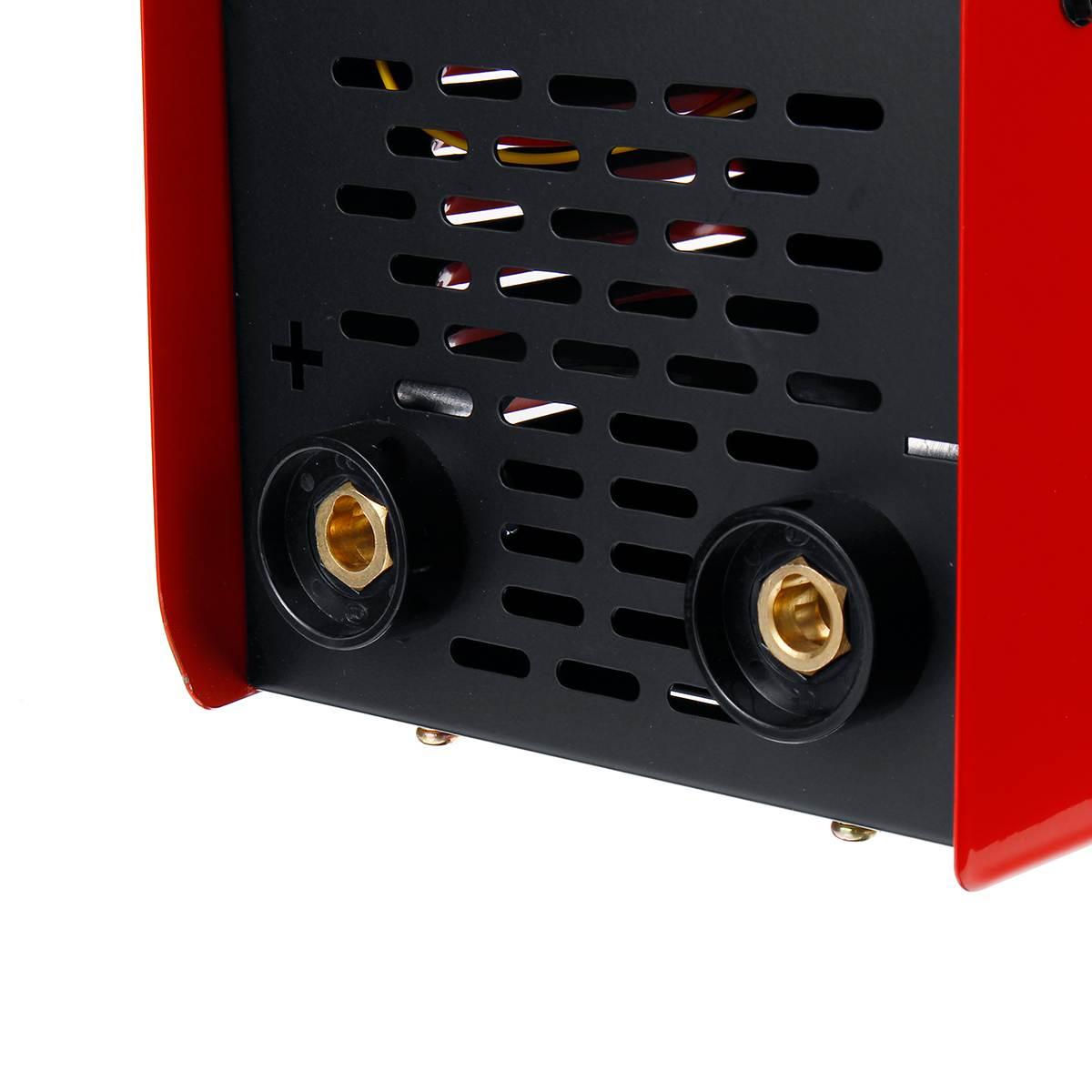 Mini DC ARC IGBT Soldador-Máquina de Solda
