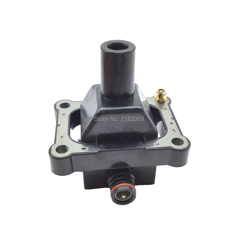 Ignition Coil For Daewoo VW Ssangyong MERCEDES BENZ W140 W202 S202 C208 A208 W124 W210 A124 C124 S124 S210 W463 0221506003